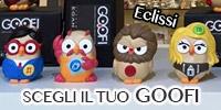 GOOFI Egan Salerno
