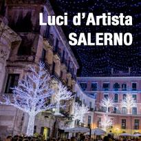 Luci d'Artista Salerno