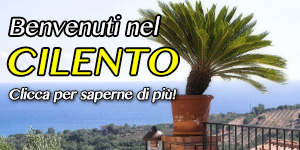 Vacanze nel Cilento