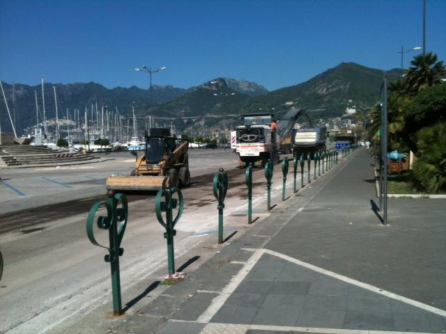 Salerno interventi di manutenzione straordinaria dei - Interventi di manutenzione straordinaria ...